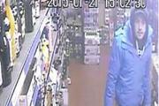 CCTV: Appeal after booze theft from Gwent shop